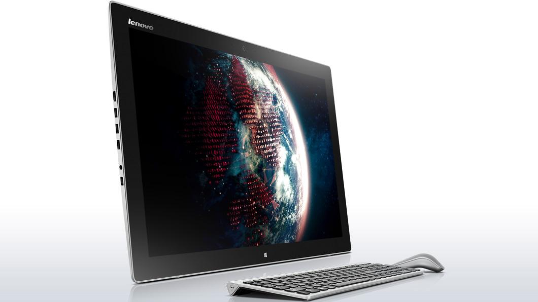 Lenovo Horizon 27 AURA System Motion Design