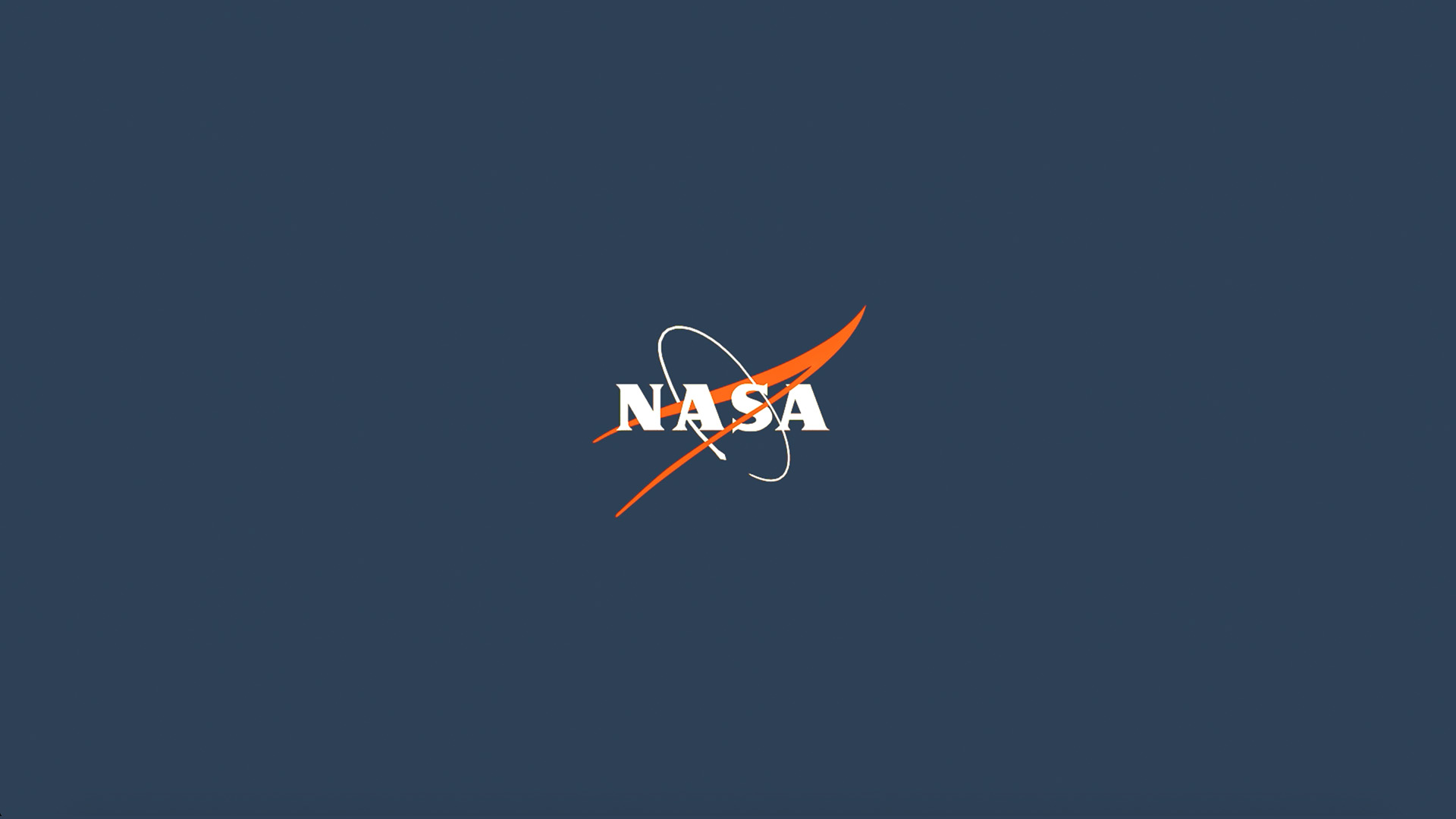 NASA Logo Animation