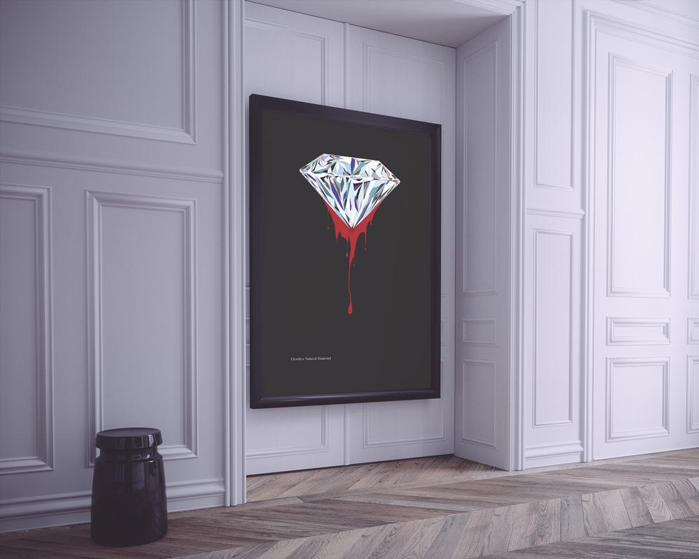 diamondposter